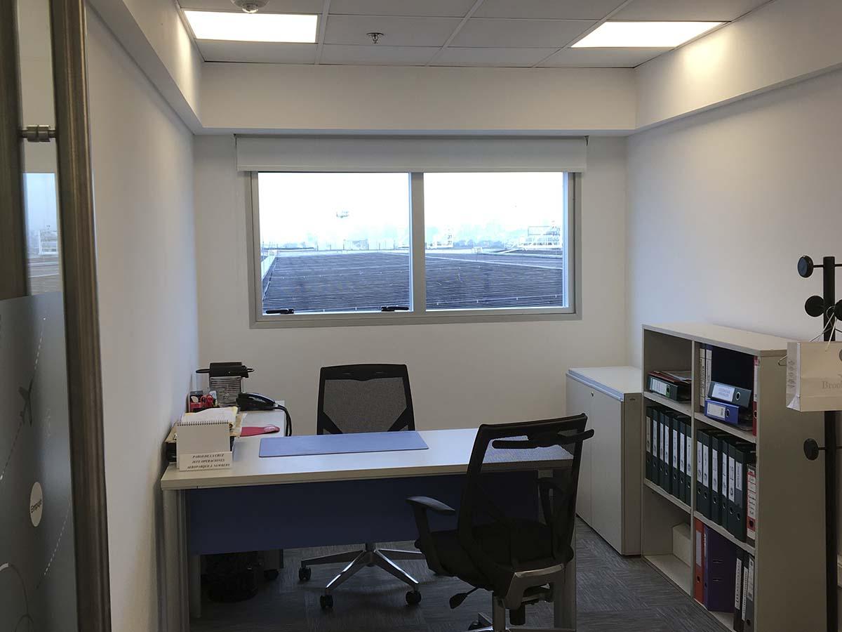 Oficinas aeroparque 12