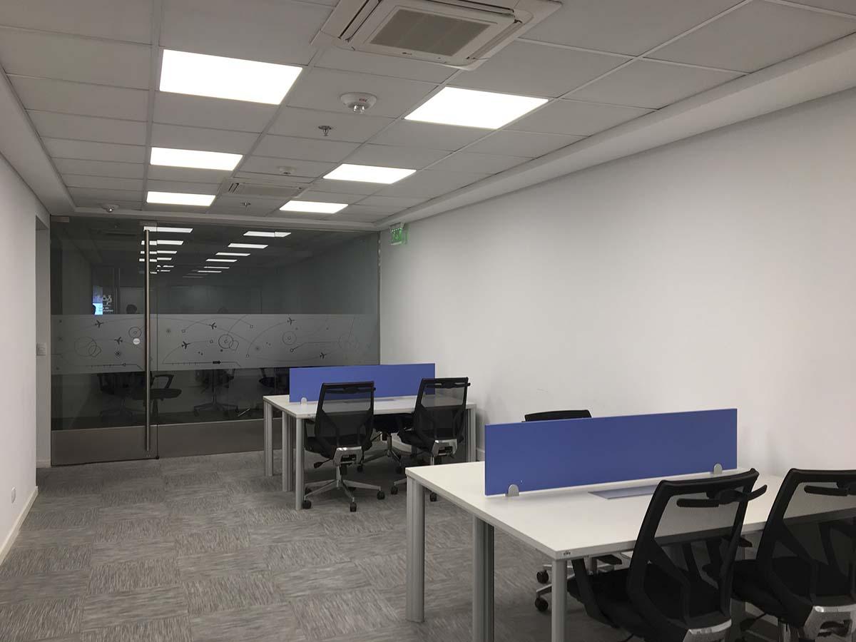 Oficinas aeroparque 8