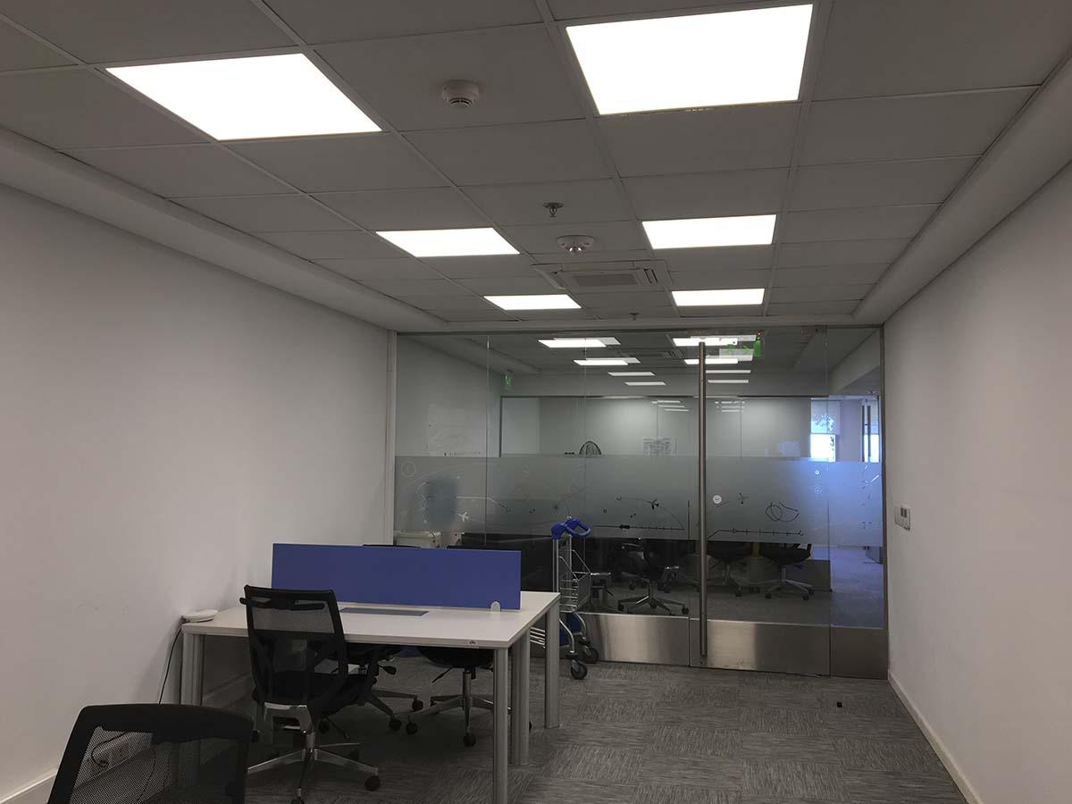 Oficinas aeroparque 9